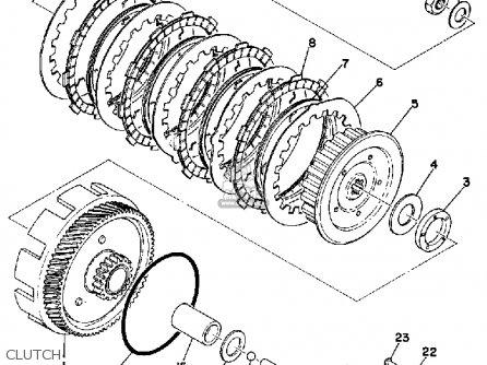 1975 Yamaha Rs100 Wiring Diagram 1975 Yamaha Dt80 1975 Yamaha