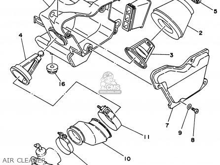 Yamaha Vega Force Wiring Diagrams