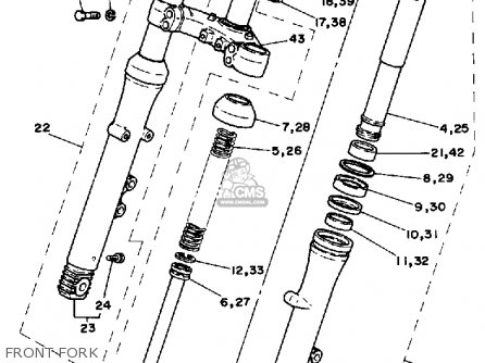 Honda Mr50 Wiring Diagram