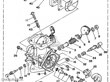 Jet Engine Fuel Control Diagram