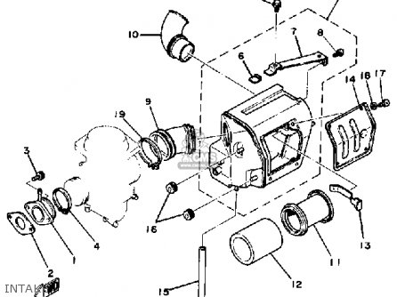 yamaha-sr250-1980-exciter1-usa-intake_mediumyau0042b-10_85e5 Yamaha Exciter Wiring Diagram on big bear 350, big bear 400, g1e,