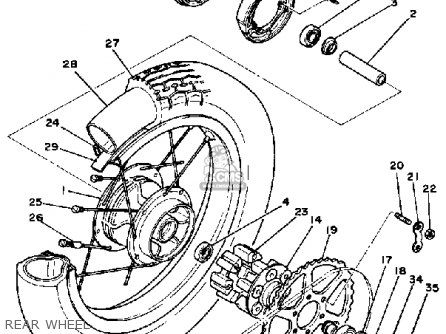 Big Bear Carburetor Diagram moreover Yamaha Road Star Wiring Diagram as well Arctic Cat 2006 Atv 500 Automatic Transmission 4x4 Trv Red Parts Manual moreover Printermanual Yamaha Virago Xv535 Owners Manual also T5959412 Yamaha townmate not cutting out. on yamaha grizzly 600 wiring diagram pdf