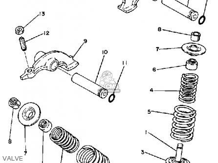 110cc Go Kart Wiring Diagram