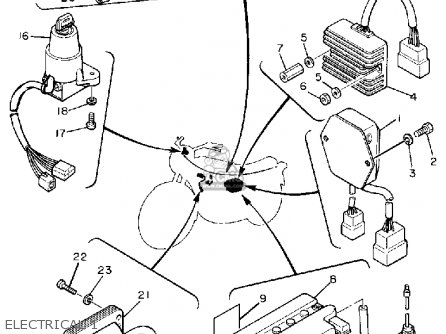 yamaha sr500h 1981 electrical 1_mediumyau0043f 1_3224 yamaha virago 250 wiring diagram,virago free download printable yamaha virago 250 fuse box at virtualis.co