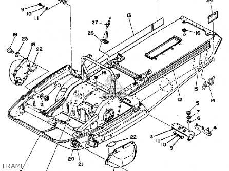 yamaha srx engine yamaha apex xtx wiring diagram