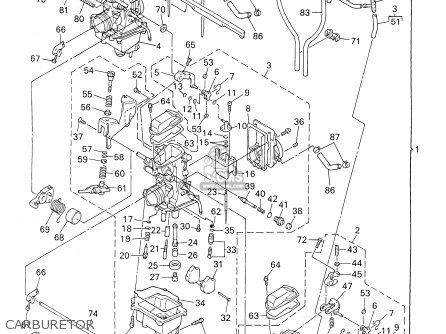 yamaha timberwolf diagrams yamaha suzuki wiring diagram