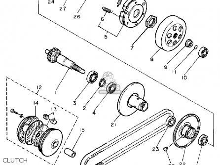 1967 mustang heater wiring diagram with Yamaha Sno Scoot Parts Diagram on 1965 Mustang Color Wiring Diagram as well 1989 town car ac Heat concerns also Engine Block Core Plugs also Remove Wiring Harness From Alternator likewise Wiring Diagram Motorcycle Horn.