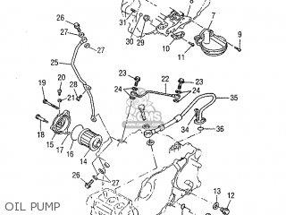 35 kw Luftfilter f/ür Yamaha SZR 660 4SU1 4SU 1995-1996 48 PS