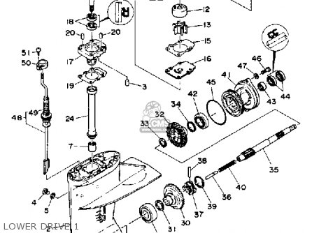 Yamaha 250 4 Er Carburetor on 1997 harley davidson sportster wiring diagram