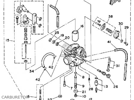 1987 Kawasaki Atv Wiring Diagram
