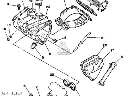 1983 honda shadow 750 engine diagram honda shadow vlx
