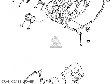 12 Tooth Stator Wiring Diagram likewise Switch 2 Polo 2 Tiros De Palanca as well Honda Scooter Crankcase Diagram together with 2000 Yamaha Zuma Wiring Diagram also 2004 Polaris 330 Magnum Wiring Diagram. on 3 wire cdi wiring diagram