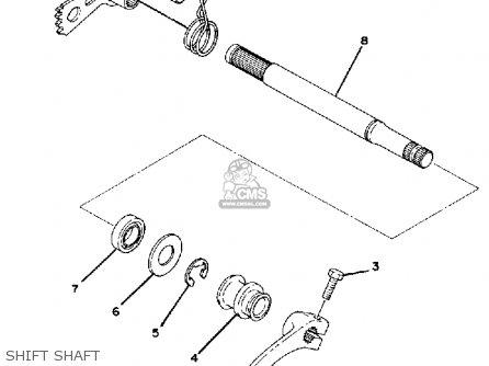 yamaha radian wiring diagram  yamaha  free engine image