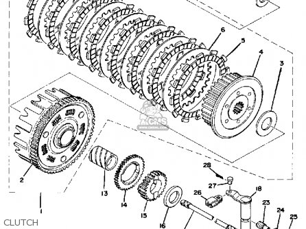 wiring diagram for 1978 jeep cj7 with Xs1100 Clutch Diagram on Jeep Cj7 Engine Hose Diagram besides 1984 Cj7 Wiring Diagram further Wiring Harness For Jeep Cj5 as well Xs1100 Clutch Diagram in addition 1973 Jeep Steering Column.