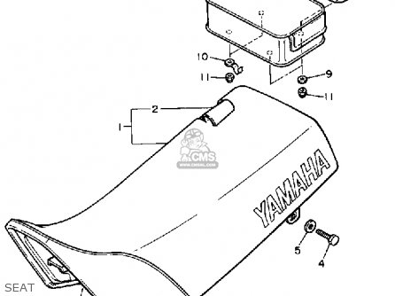 Yamaha Tt 600 Carburetor Diagram