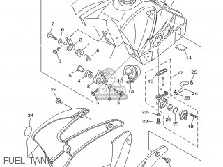 Yamaha Big Bear 350 Carburetor Diagram on 2000 yamaha warrior 350 wiring diagram pdf