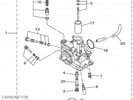 2002 R1 Wiring Diagram