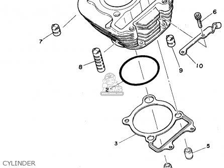 Wiring Diagram For 1989 Yamaha Tw200 moreover 89 Yamaha Moto 4 250 Wiring Diagram additionally Yamaha Wr400f Carburetor as well Wiring Diagram 1990 Yamaha Xt600 likewise I Have 2002 Dodge Ram 4 7 I Have Code Misfire Cylinder 8. on yamaha tw200 wiring diagram