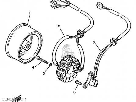 Yamaha Wr250x Wiring Diagram