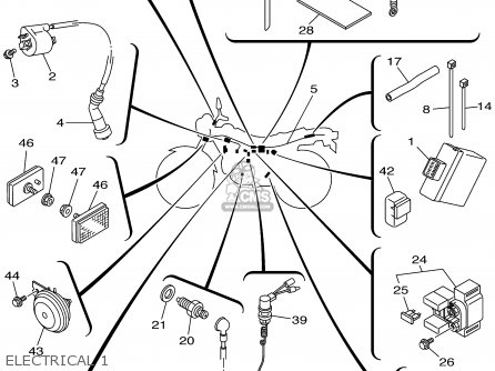 Yamaha Tt225 Parts further Yamaha Tw200 Carburetor Schematic moreover Yamaha Xs1100 Wiring Diagram in addition Yamaha Xt500 Wiring Diagram likewise Xt500 1978 Wiring Diagram. on yamaha tt500 wiring diagram