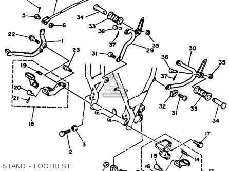 Wiring Diagram Yamaha Kodiak 400 moreover 1995 Yamaha Wiring Diagram also 2007 Yamaha Rhino 660 4wd Sport Ed Yxr66fs  Drive Shaft Assembly additionally Yamaha Grizzly 660 Wiring Diagram 2007 also Yamaha Tw200 Carburetor. on yamaha rhino electrical diagram