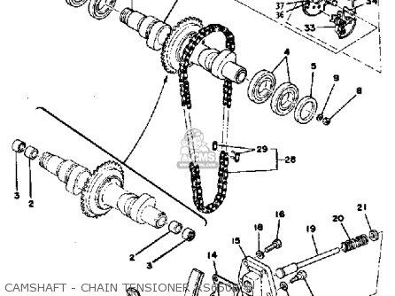 Yamaha Tx650 Wiring Diagram
