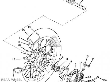 Simple Shovelhead Wiring Diagram besides Xs650 Cdi Wiring Diagram also 1975 Mercedes Benz 280 S Wiring Diagram And Electrical Troubleshooting moreover 1979 Xs650 Wiring Diagram further Electrical Wiring Harness Standards. on simplified motorcycle wiring harness