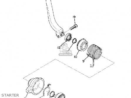 yamaha u7e 1969 parts lists and schematics. Black Bedroom Furniture Sets. Home Design Ideas