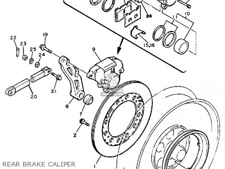 yamaha fz8 wiring diagram diagram auto wiring diagram 1981 yamaha xj650 wiring ignition