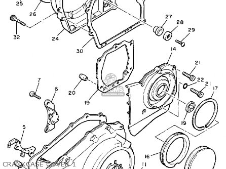 1964 Mustang Alternator Wiring Diagrams