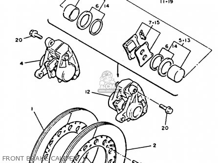 1992 Ford F 150 Front Suspension Diagram