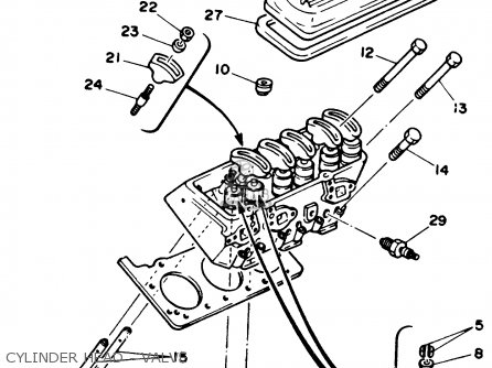 Mercury Outboard Electrical Diagram