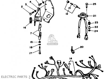 50cc Atv Wiring Diagram