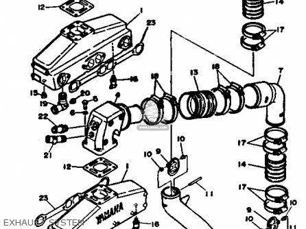 Yamaha Power Steering Cooler