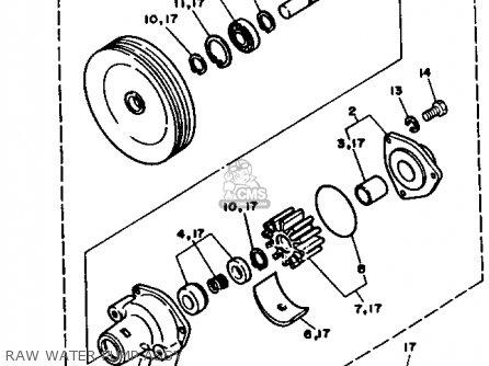 First Cadillac V8 Engine
