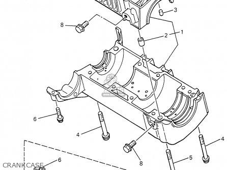 1996 cadillac concours engine diagram