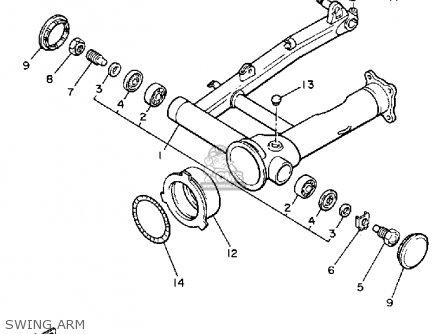 yamaha vmx12 vmax 1985 f usa parts list partsmanual. Black Bedroom Furniture Sets. Home Design Ideas