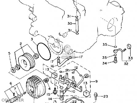 yamaha fz6r engine yamaha phazer engine wiring diagram