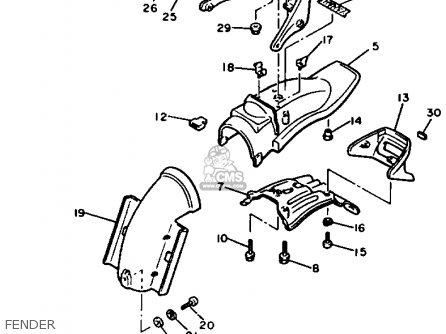 Yamaha F150 Water Pump Replacement
