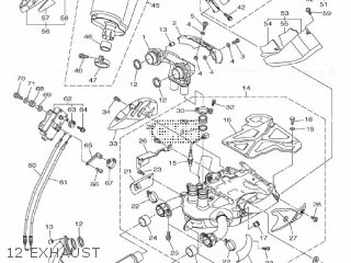 Yamaha Vmax Schematics as well Yamaha 150 Lower Unit Diagram besides T1840397 Wiring diagram electric start dtr 125 besides Honda Trx400ex Wiring Diagram likewise Marine Electrical Wiring Diagram. on yamaha f150 outboard wiring diagram