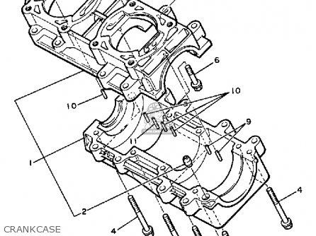 Yamaha V Star 950 Wiring Diagram