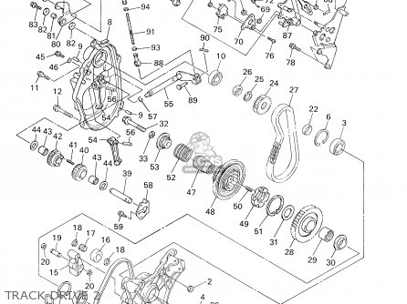 Lincoln Mark Viii Parts Diagram