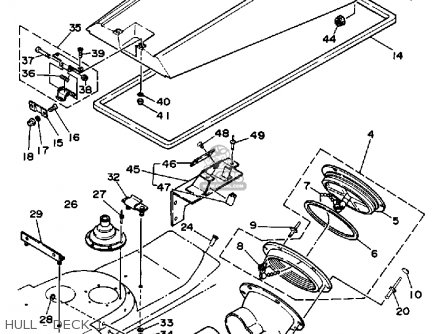 Semi 7 Pin Trailer Plug Wiring Diagram 5 moreover 9 Pin Connector Diagram Wiring Schematic also How To Wire Up A 7 Pin Trailer Plug Or Socket 2 further 4 Round Led Lights moreover Yamaha Y 100 Wiring Diagram. on 7 round trailer plug diagram