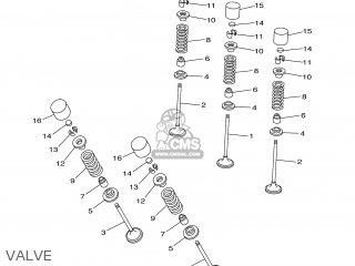 yamaha wr250f 2007 5umf england 1f5um 100e1 parts lists and schematics rh cmsnl com