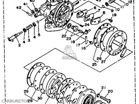 Yamaha WaveRunner WR Manual