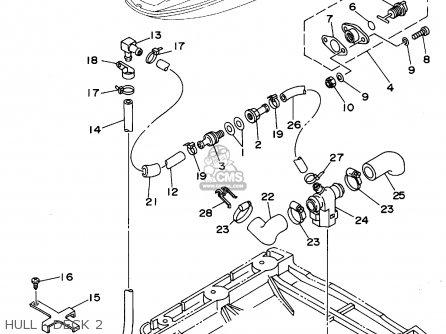 ford 460 carburetor diagram