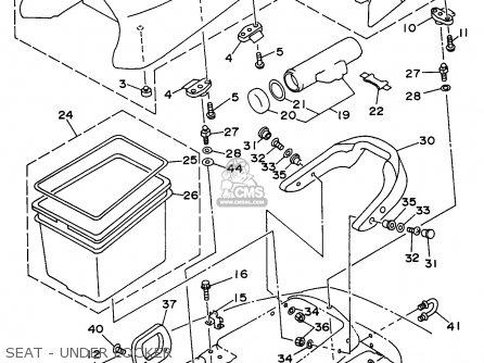 yamaha wiring system gmc wiring wiring diagram