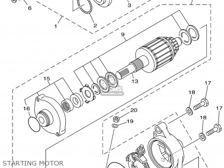 Yamaha Waverunner Parts Diagram as well  on wiring diagram yamaha waverunner 1998 1200