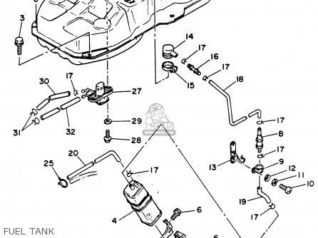 Fuel Tank Sensors