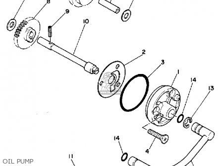 Yamaha Fz1 Engine Diagram